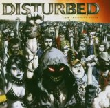 Stricken sheet music by Disturbed
