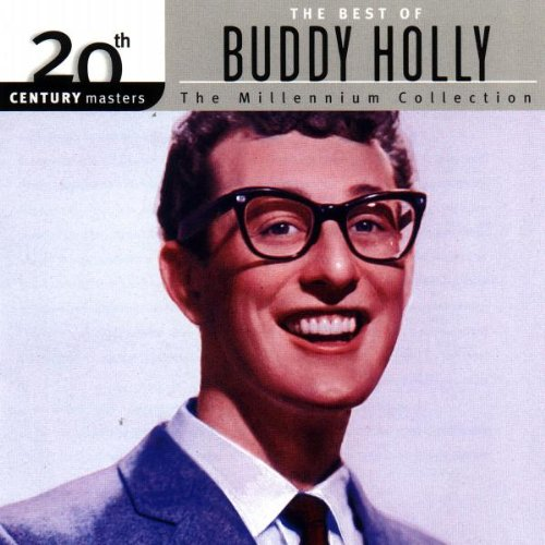 Buddy Holly Everyday cover art