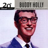 Everyday sheet music by Buddy Holly