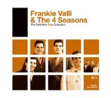 December 1963 (Oh, What A Night) sheet music by Frankie Valli & The Four Seasons