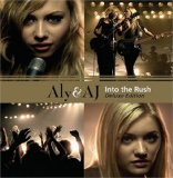Rush sheet music by Aly & AJ
