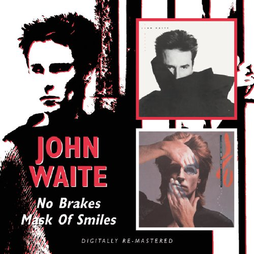 John Waite Missing You cover art
