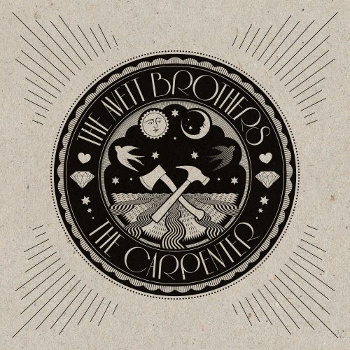 The Avett Brothers Live And Die cover art