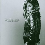 Lights Out sheet music by Lisa Marie Presley