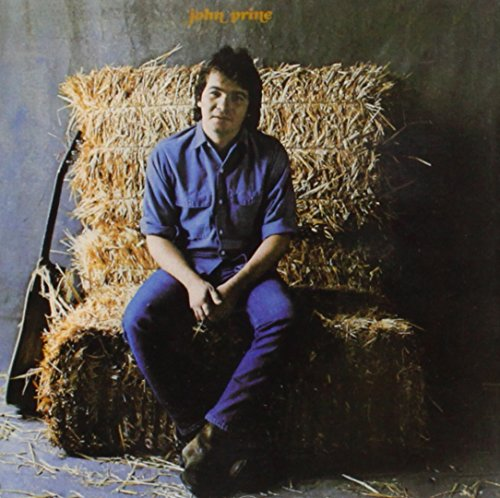 John Prine Sam Stone cover art