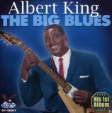Don't Throw Your Love On Me So Strong sheet music by Albert King