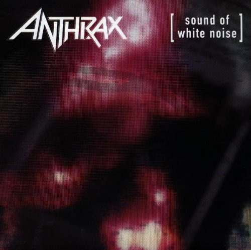 Anthrax Only cover art
