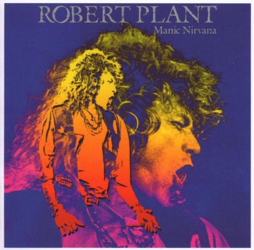 Robert Plant Hurting Kind (I've Got My Eyes On You) cover art