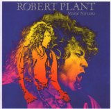 Robert Plant:Tie Dye On The Highway