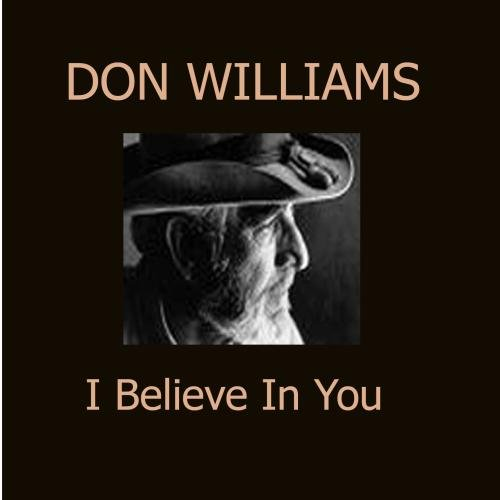 Don Williams Years From Now cover art