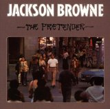 Pretender sheet music by Jackson Browne