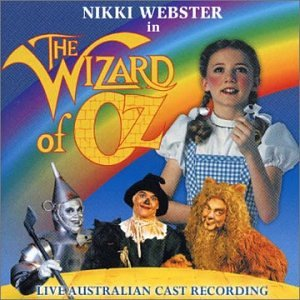 Harold Arlen If I Only Had The Nerve/We're Off To See The Wizard (from 'The Wizard Of Oz') cover art