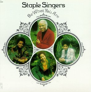 The Staple Singers Touch A Hand, Make A Friend cover art