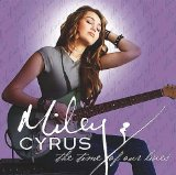 When I Look At You sheet music by Miley Cyrus