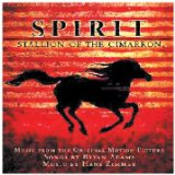 Dont Let Go (from Spirit - Stallion Of The Cimarron)