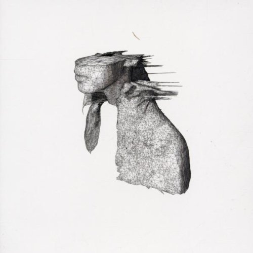 Coldplay In My Place cover art