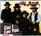 Coz I Luv You sheet music by Slade