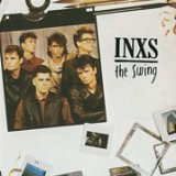 The Swing sheet music by INXS