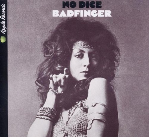 Badfinger No Matter What cover art
