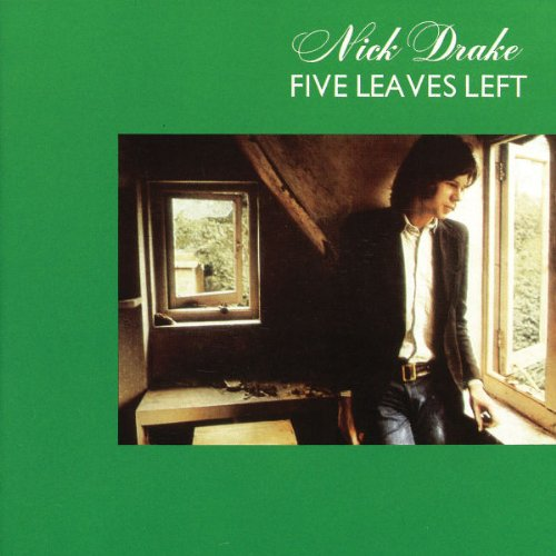 Nick Drake The Thoughts Of Mary Jane cover art