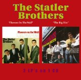 Flowers On The Wall sheet music by The Statler Brothers
