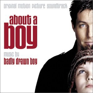 Badly Drawn Boy I Love N.Y.E. (from About A Boy) cover art