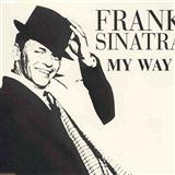 For Once In My Life sheet music by Frank Sinatra