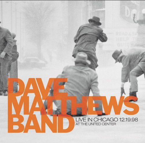 Dave Matthews Band The Maker cover art