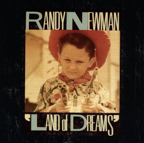Randy Newman I Want You To Hurt Like I Do cover art