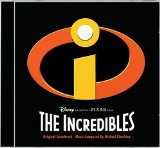The Glory Days (from The Incredibles) Bladmuziek