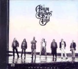 Seven Turns sheet music by Allman Brothers Band