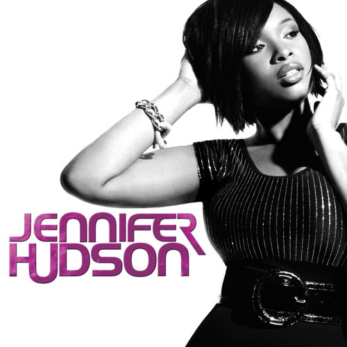 Jennifer Hudson Spotlight cover art