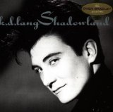Shadowland sheet music by K.D. Lang