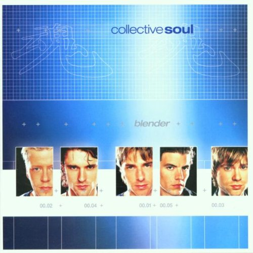 Collective Soul Why Pt. 2 cover art