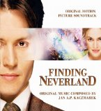 Where Is Mr. Barrie? (theme from Finding Neverland) sheet music by Jan A.P. Kaczmarek