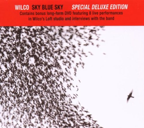 Wilco Sky Blue Sky cover art