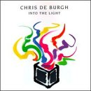 Chris de Burgh Last Night cover art