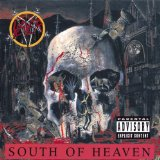 South Of Heaven sheet music by Slayer