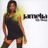 Stop! sheet music by Jamelia