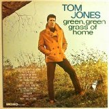 Tom Jones: Funny Familiar Forgotten Feelings