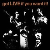 (I Can't Get No) Satisfaction sheet music by The Rolling Stones