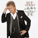 Time After Time sheet music by Rod Stewart