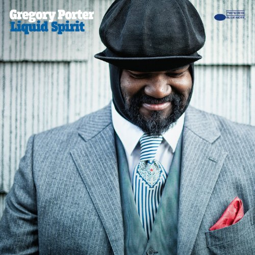 Gregory Porter Hey Laura cover art