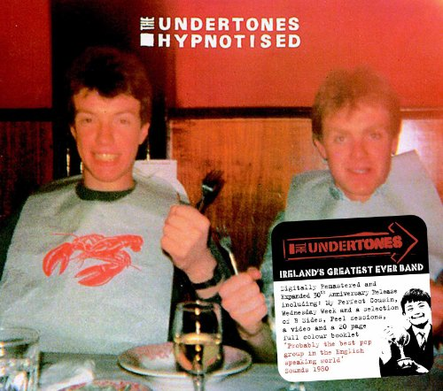 The Undertones My Perfect Cousin cover art