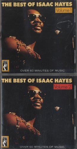 Isaac Hayes Do Your Thing cover art
