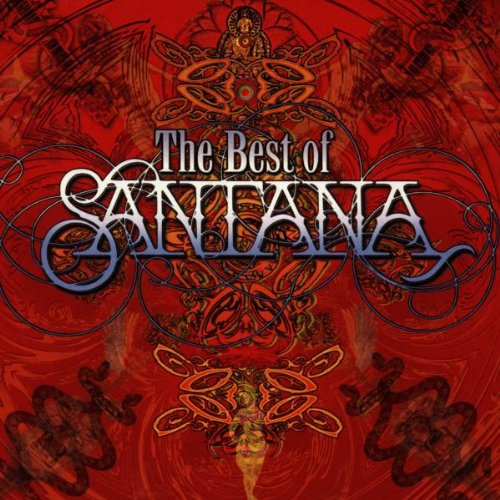 Santana Persuasion cover art