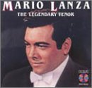 Mario Lanza Arrivederci Roma (Goodbye To Rome) cover art