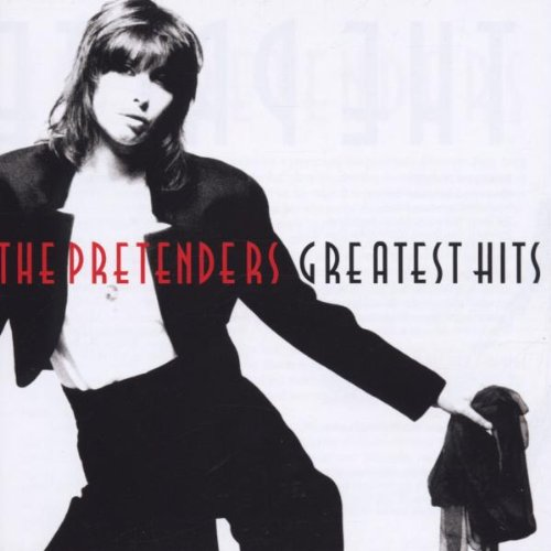 The Pretenders Brass In Pocket cover art
