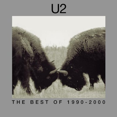 U2 Beautiful Day cover art