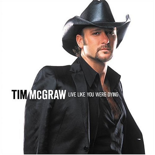 Tim McGraw Drugs Or Jesus cover art